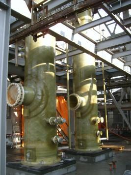 Biodieselwassers ADPO