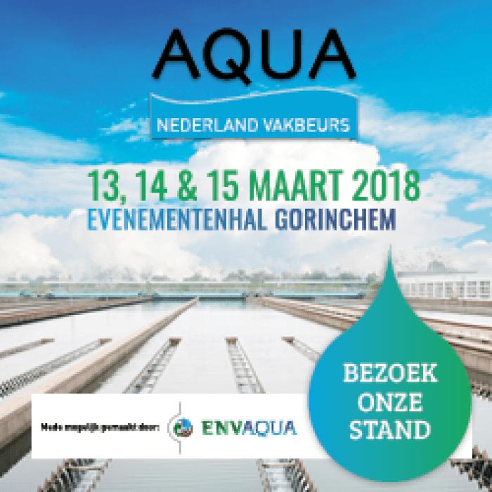 Aqua Nederland 2018
