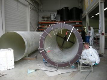 Biogasdesulfurization Solae