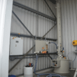 Laveur de gaz ATC