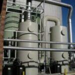 Desodorisation industrielle