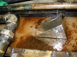 Séparateur d'huile Suparator:<img loading=