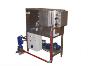Superator unité de séparation d'huile